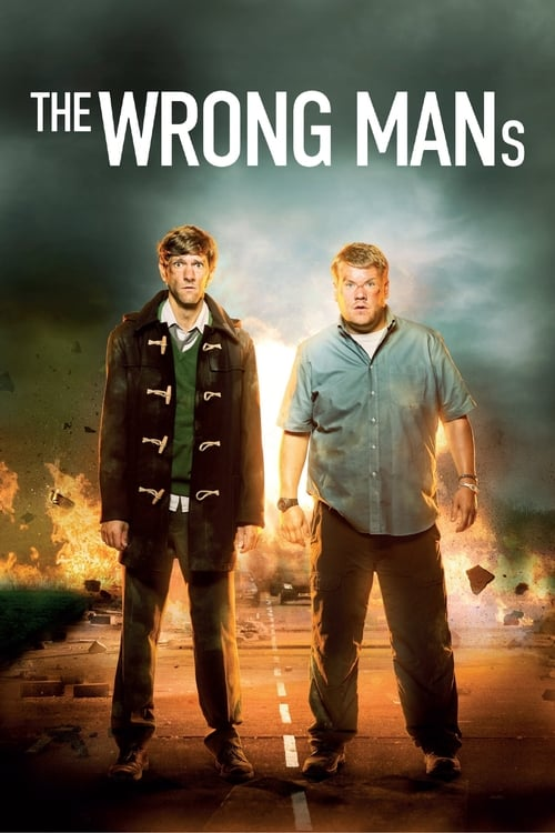 Poster della serie The Wrong Mans