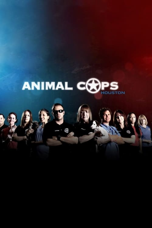 Poster della serie Animal Cops: Houston