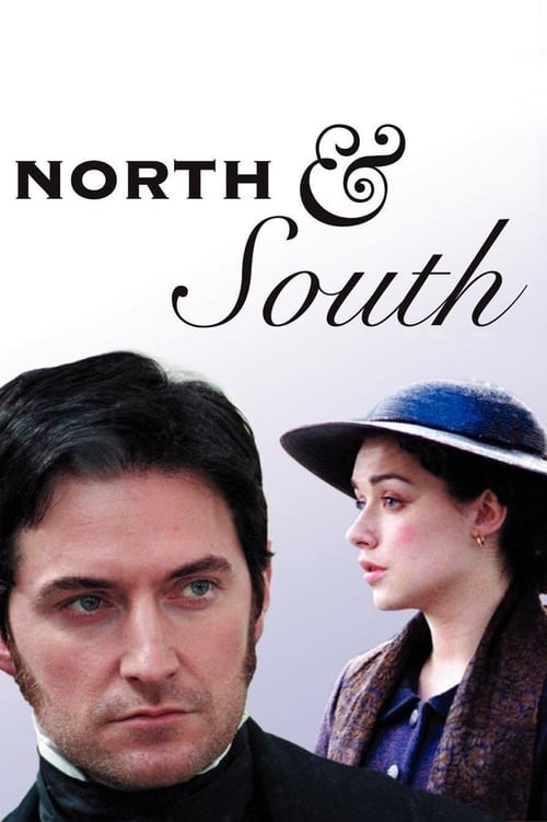 Poster della serie North & South