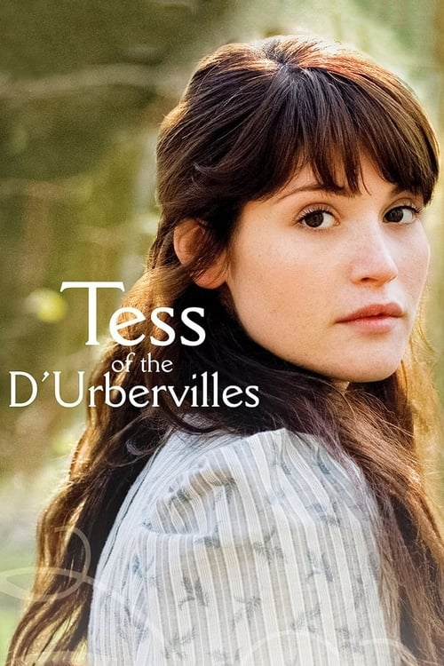 Poster della serie Tess of the D'Urbervilles
