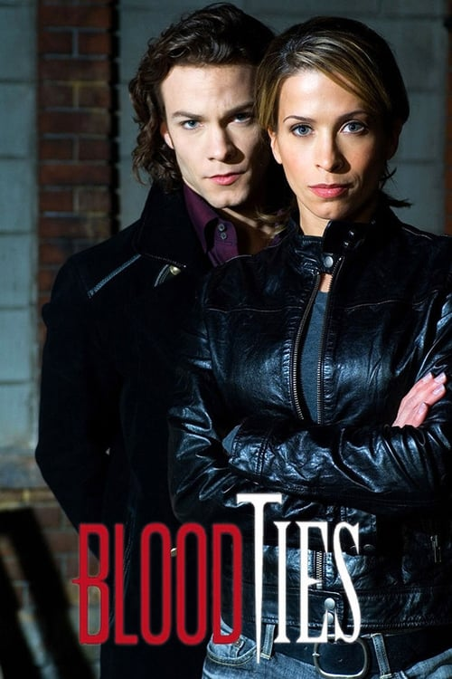 Poster della serie Blood Ties