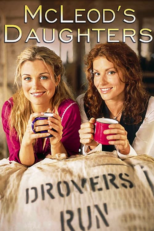 Poster della serie McLeod's Daughters