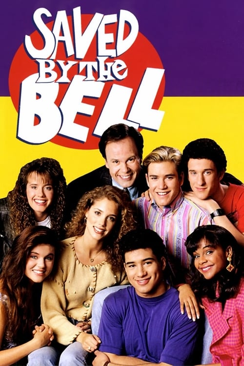 Poster della serie Saved by the Bell