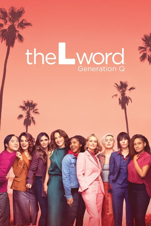 Poster della serie The L Word: Generation Q
