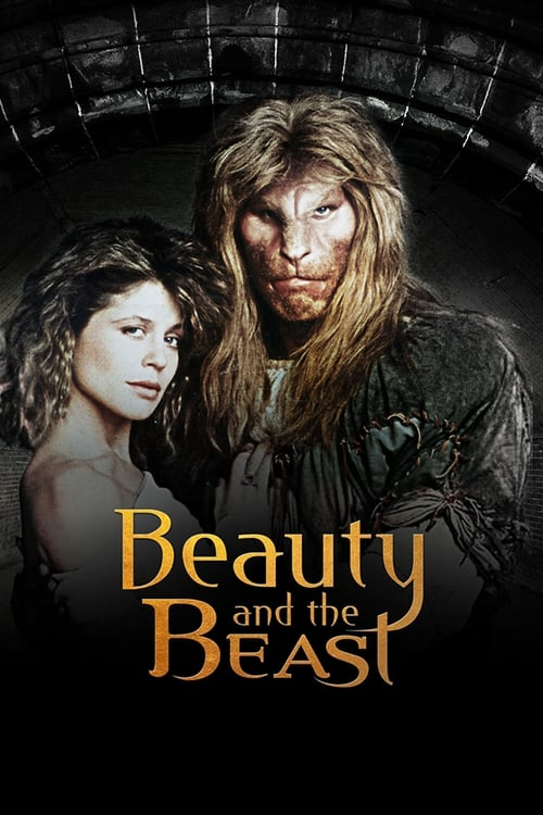 Poster della serie Beauty and the Beast