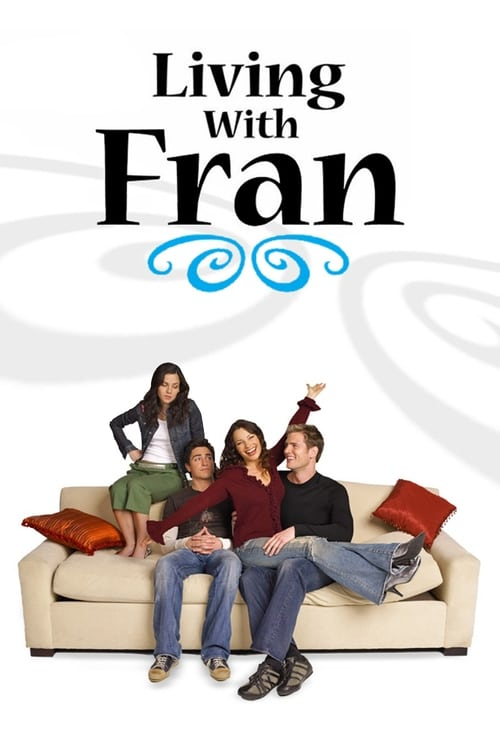 Poster della serie Living With Fran