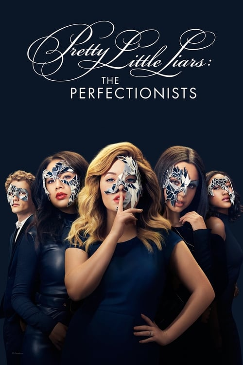 Poster della serie Pretty Little Liars: The Perfectionists
