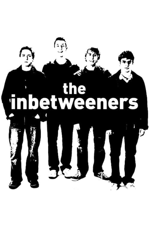 Poster della serie The Inbetweeners