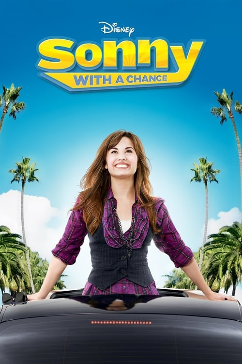 Poster della serie Sonny with a Chance
