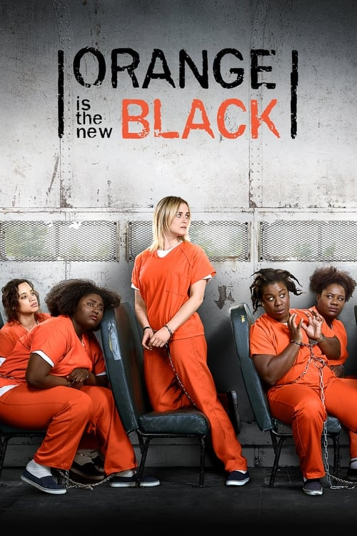 Poster della serie Orange Is the New Black