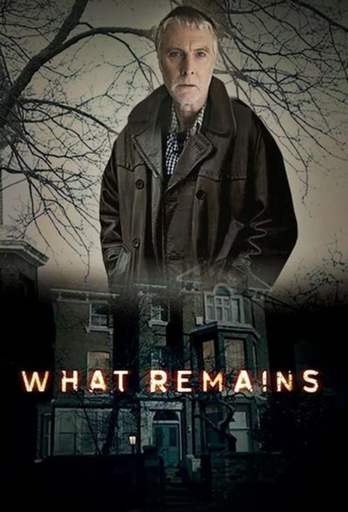 Poster della serie What Remains