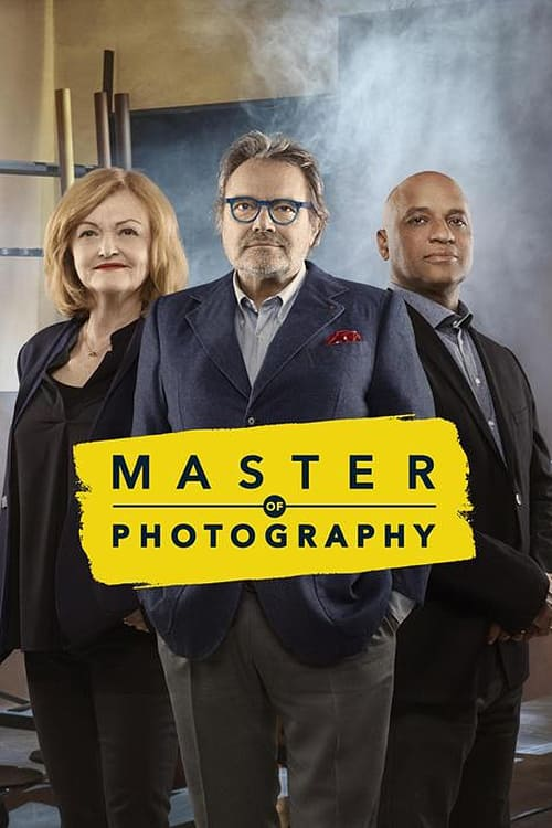 Poster della serie Master of Photography