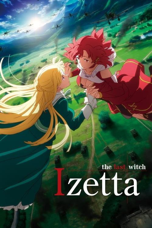 Poster della serie Izetta: The Last Witch