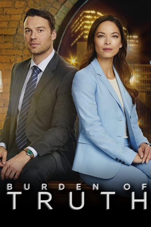 Poster della serie Burden of Truth