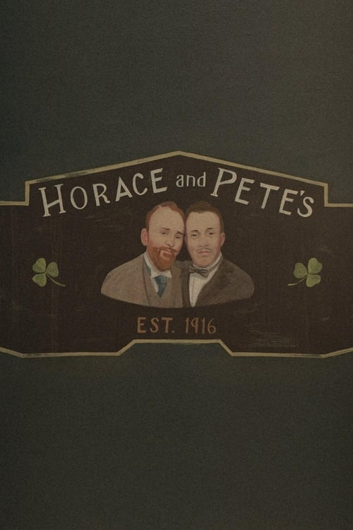 Poster della serie Horace and Pete