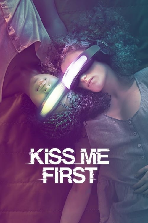 Poster della serie Kiss Me First