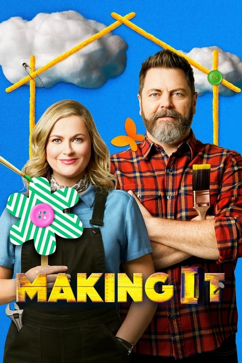 Poster della serie Making It