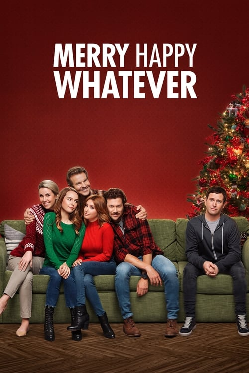 Poster della serie Merry Happy Whatever