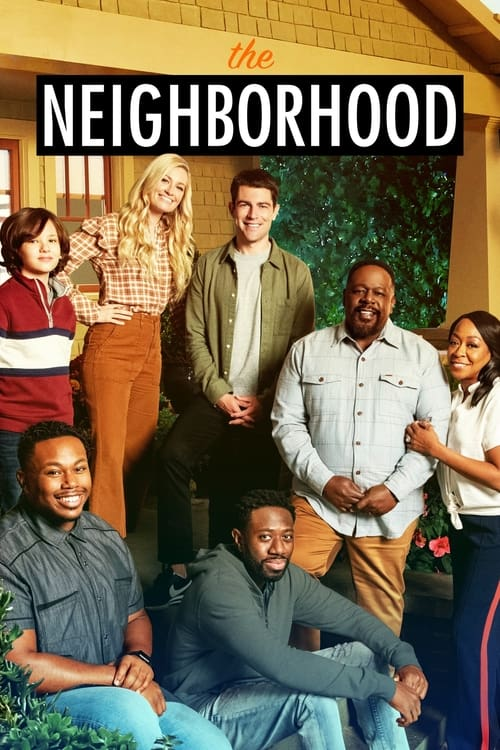 Poster della serie The Neighborhood