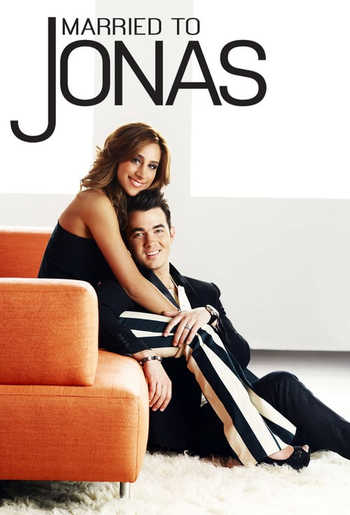 Poster della serie Married to Jonas