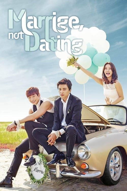 Poster della serie Marriage, Not Dating