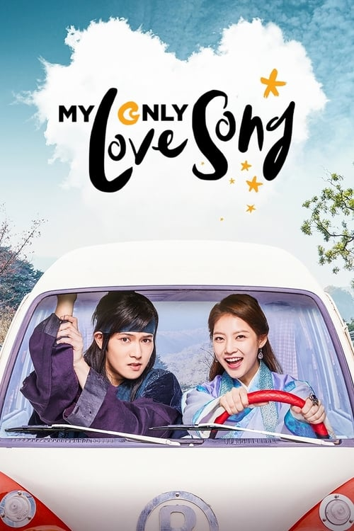Poster della serie My Only Love Song