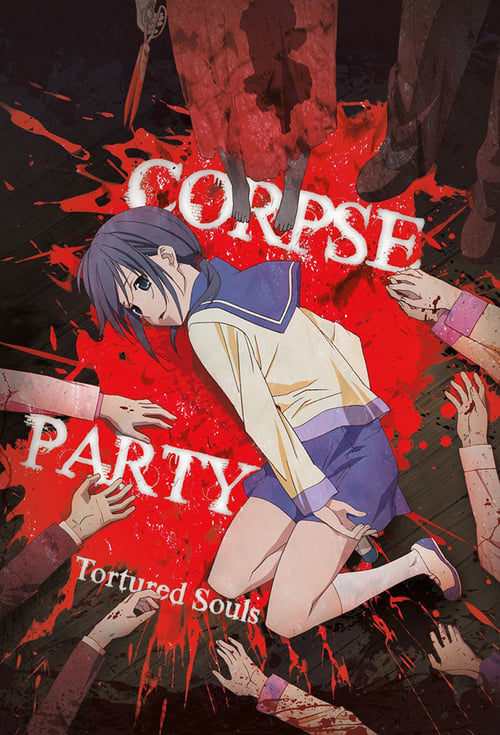 Poster della serie Corpse Party: Tortured Souls