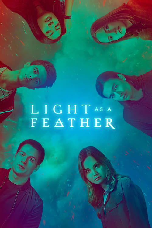 Poster della serie Light as a Feather