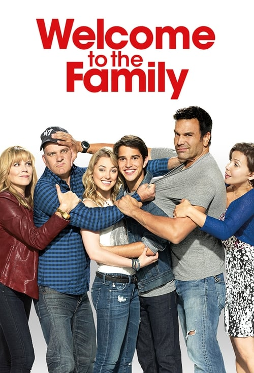 Poster della serie Welcome to the Family