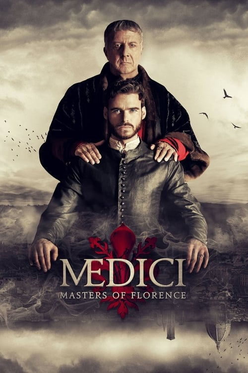 Poster della serie Medici: Masters of Florence