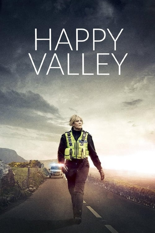 Poster della serie Happy Valley