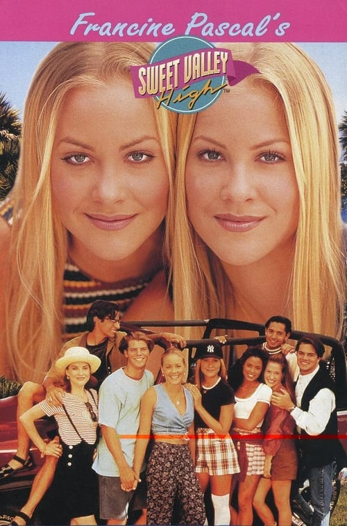 Poster della serie Sweet Valley High