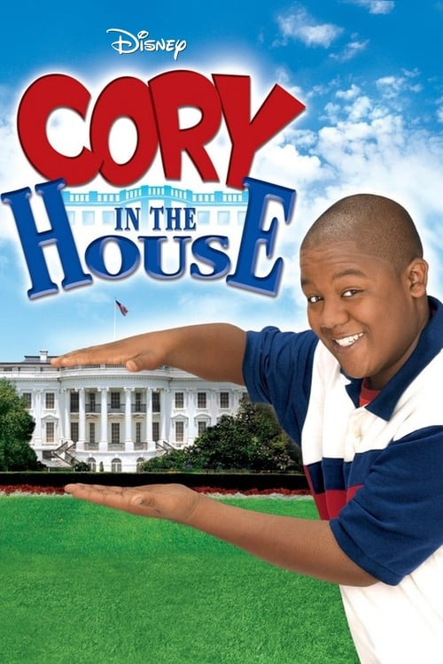 Poster della serie Cory in the House