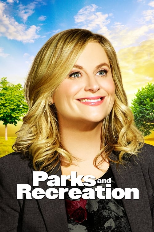 Poster della serie Parks and Recreation