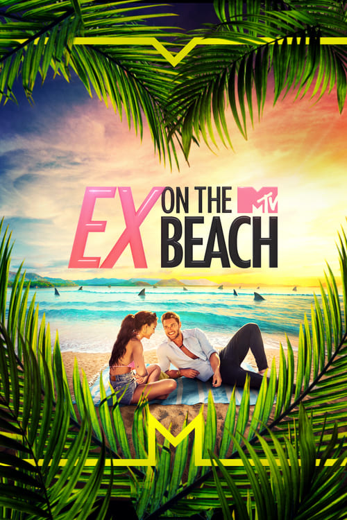 Poster della serie Ex on the Beach