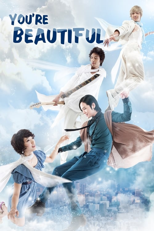 Poster della serie You're Beautiful