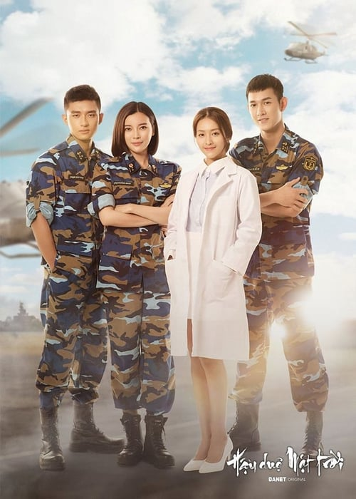 Poster della serie Descendants of the Sun