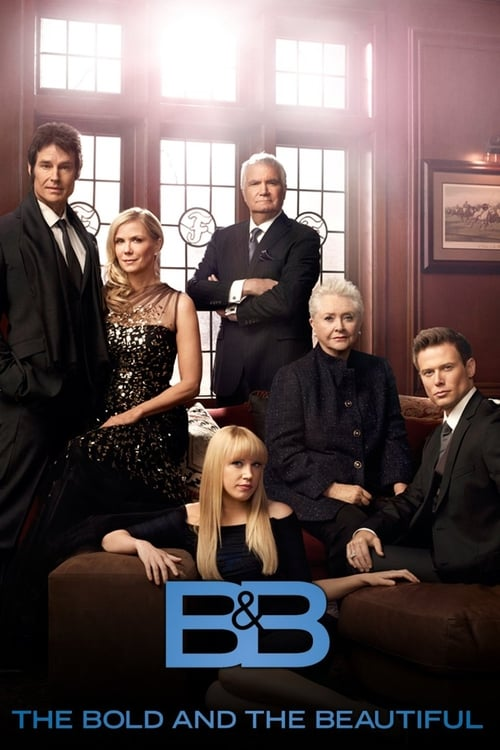 Poster della serie The Bold and the Beautiful