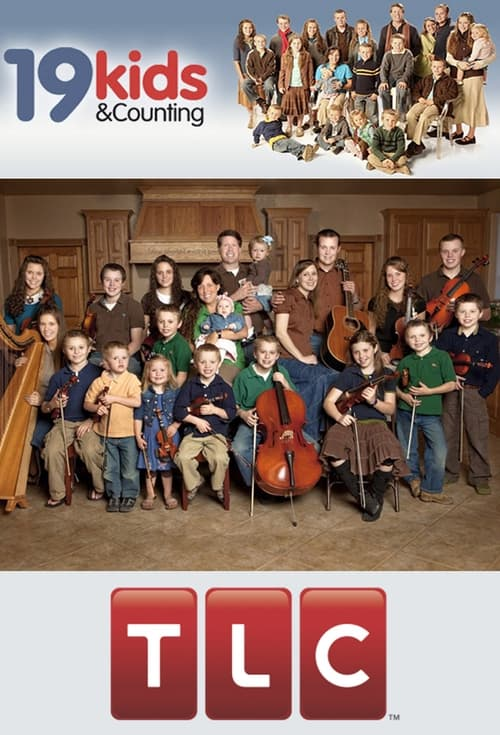 Poster della serie 19 Kids and Counting