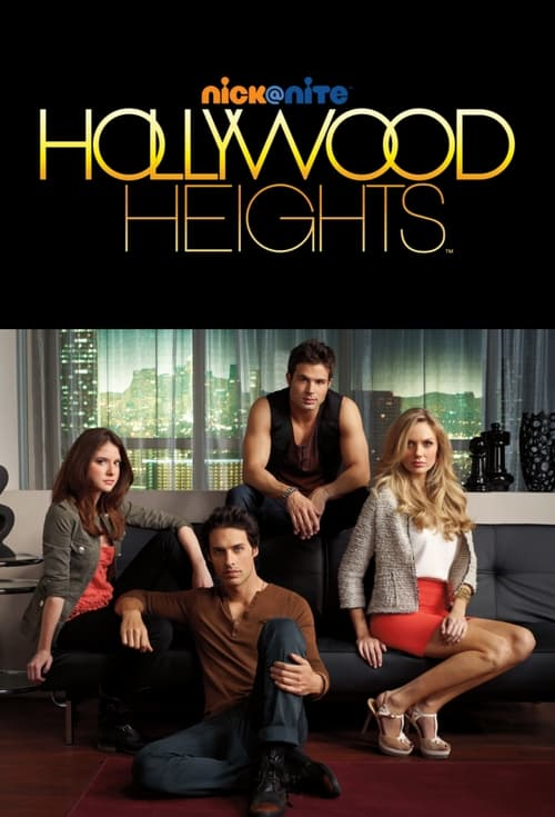 Poster della serie Hollywood Heights