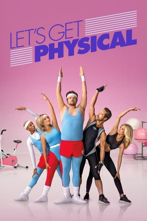 Poster della serie Let's Get Physical