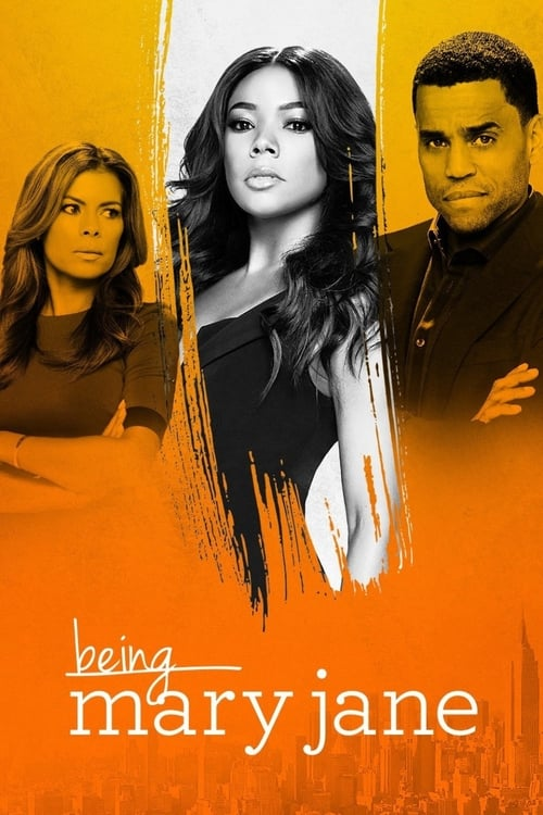 Poster della serie Being Mary Jane
