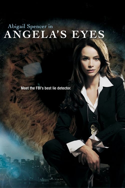 Poster della serie Angela's Eyes