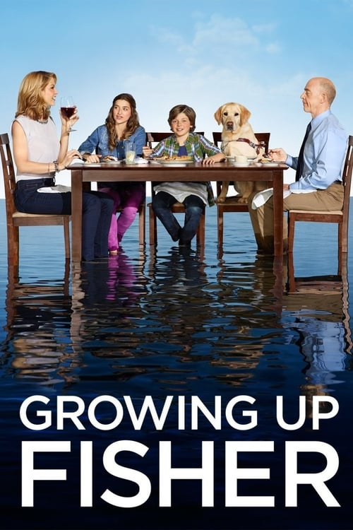 Poster della serie Growing Up Fisher