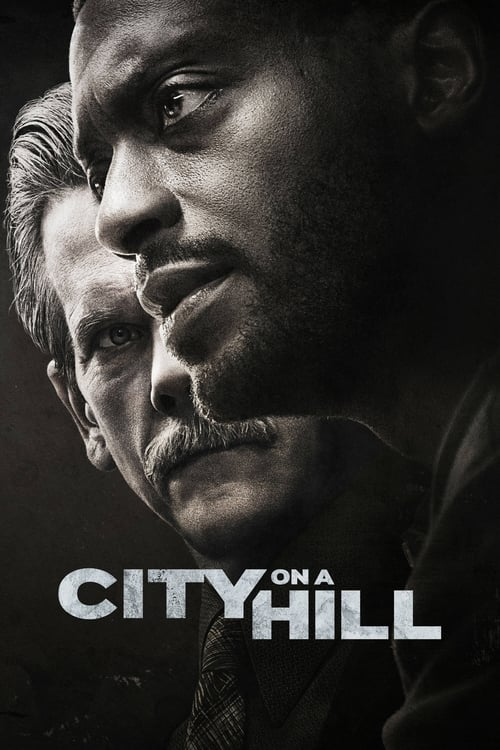 Poster della serie City on a Hill