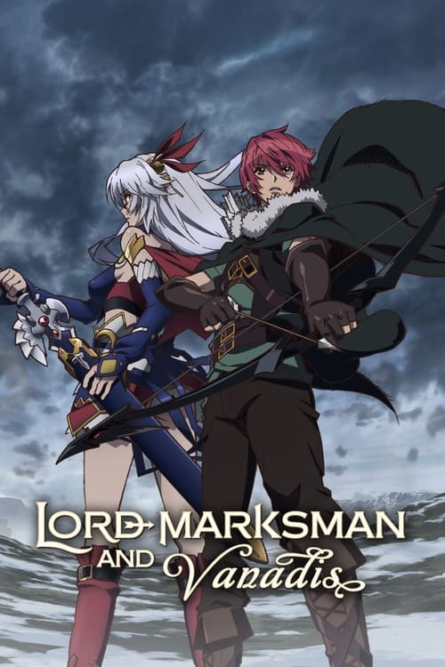 Poster della serie Lord Marksman and Vanadis