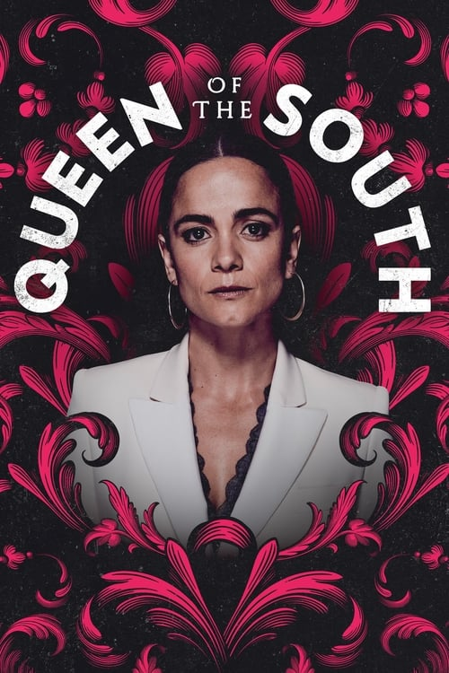 Poster della serie Queen of the South