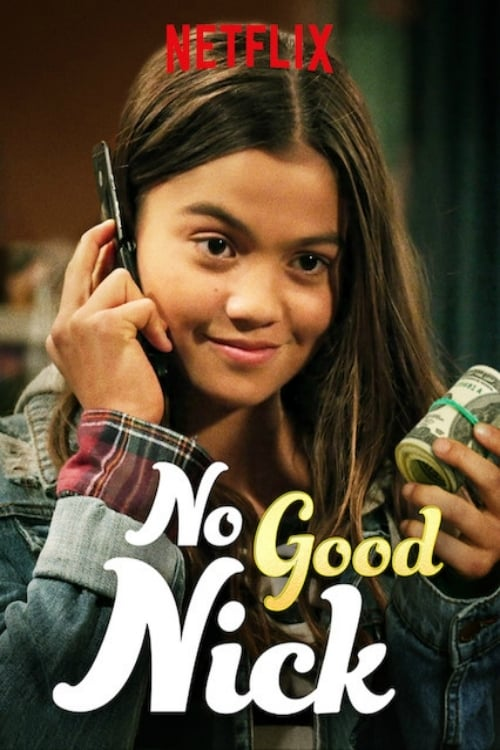 Poster della serie No Good Nick