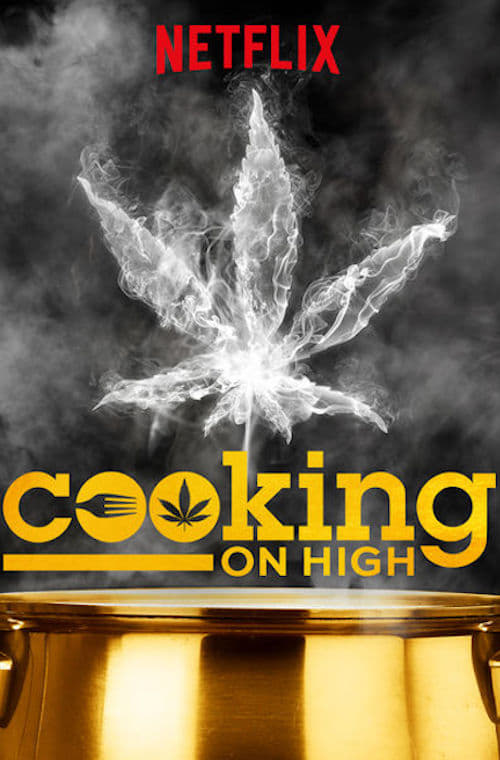 Poster della serie Cooking on High