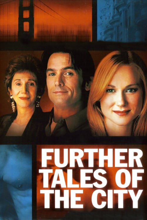 Poster della serie Further Tales of the City